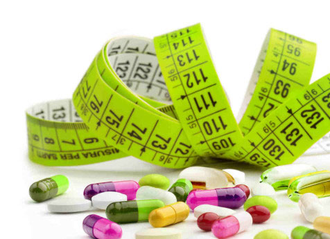O que é um remédio para emagrecer?