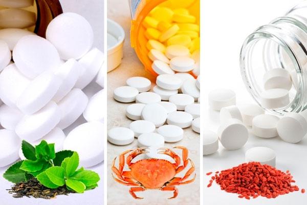 Tipos de remédios