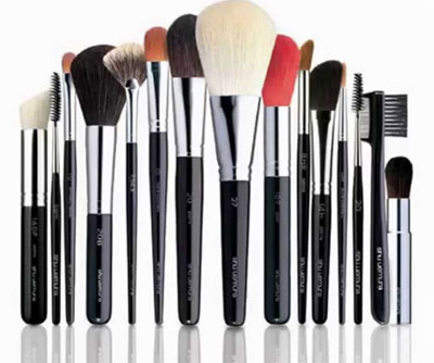 Quais os melhores pincéis de maquiagem?