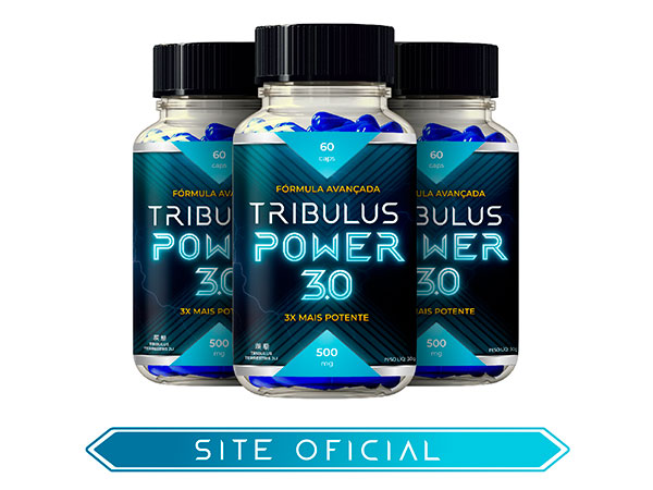 Tribulus power site oficial