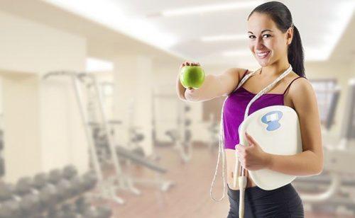 A importância da massa muscular